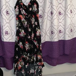 torrid Dresses - High low torrid dress size 1